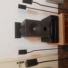 Sistem audio CAT