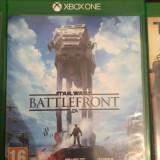 Star wars battlefront xbox one + alte jocuri