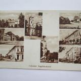 Carei - Multi-view, Circulata, Printata