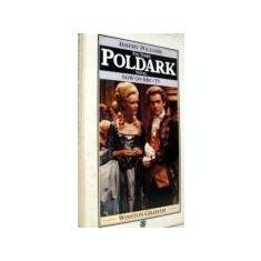 Winston Graham - Poldark 3 - Jeremy Poldark - Carte in engleza