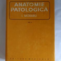 Anatomie Patologica Vol II , Moraru ,STARE FOARTE BUNA .