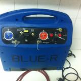 Statie Incarcare Recuperare Freon BLUE - R 95