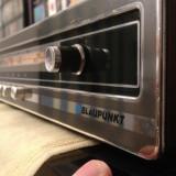 Tuner/radio BLAUPUNKT model GRANADA Stereo - Analog - RFG/Vintage/Stare Perfecta