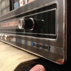Tuner/radio BLAUPUNKT model GRANADA Stereo - Analog - RFG/Vintage/Stare Perfecta - Aparat radio