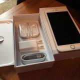 iPhone 6 Plus Apple Gold, Auriu, 16GB, Neblocat
