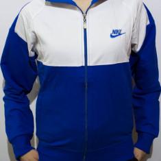 Trening Nike dama - trening dama trening slim fit trening negru cod 178, Marime: M, L, XL, Culoare: Albastru, Fuchsia, Rosu