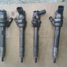 Injectoare cod 0445110601 7798446 bmw x1 e84 1.6d n47d20c 116 cai - Injector Bosch