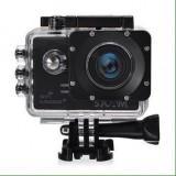 Camera K4 SJ 5000 + Action cam - in garantie