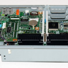 PCB DFB Circuit Board Ricoh Aficio 2015 B1685184 - Placa retea imprimanta