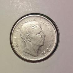 100 lei 1943 eroare batere - Moneda Romania