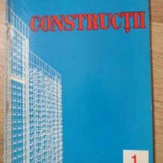 Constructii Nr.1/1971 - Coelctiv ,394570