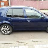 Volkswagen golf 4, An Fabricatie: 2004, Benzina, 157609 km, 1598 cmc