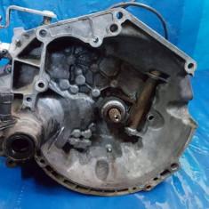 Cutie viteze manuala peugeot 206 cc 1.6 16v nfu 109 cai