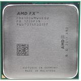 PROCESOR BULLDOZER AMD FX X6 6100, 3, 3GHZ /14MB CACHE SOCKET AM3+ IMPECABIL - Procesor PC AMD, Numar nuclee: 6, Peste 3.0 GHz