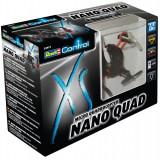 Mini Quadrocopter Nano, negru Revell