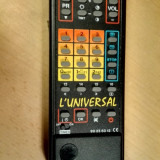 Telecomanda Universala L-Universal 90236312