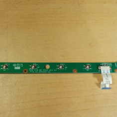 Modul PCB SW BD P50X REV 01 35-5P5000-10 Fujitsu Siemens Amilo PI1536 - Cabluri si conectori laptop Fujitsu Siemens, Altul