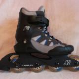Role K2 Ascent-W, marime 36 Eu (23 cm)