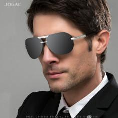 Ochelari Soare JOGAL - Polarizati, UV 400, Oglinditi, Pretctie UV, Noi, Unisex