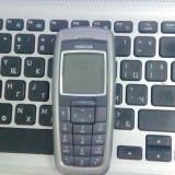 Vand nokia 2600 in satre impecabila !! - Telefon Nokia, Gri, Nu se aplica, Neblocat, Single core
