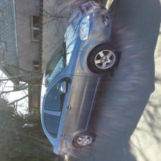 Chevrolet Aveo 1.4 94cp + GPL, An Fabricatie: 2007, Benzina, 123000 km, 1400 cmc