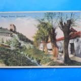 HOPCT 2 G BRASOV DUPA ZIDURI IN ANUL 1937 -CIRCULATA