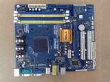 Placa de baza Asrock N68C-GS FX socket am2 / am3 - defecta, Pentru AMD, DDR 3