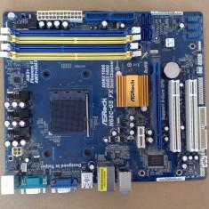 Placa de baza Asrock N68C-GS FX socket am2 / am3 - defecta, Pentru AMD, DDR 3, MicroATX