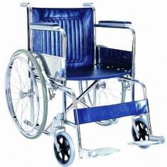 Scaun cu rotile din otel Caremax CA901 - Articole ortopedice, Altele