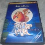 Desene animate Disney 8 DVD - Colectie filme dublate in limba romana - Film animatie disney pictures