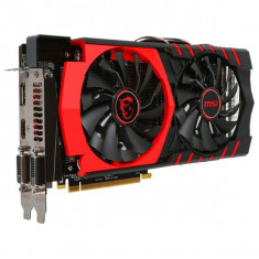Placa video 4GB MSI AMD Radeon R9 380 Gaming, 4G GDDR5, 256bit - Placa video PC