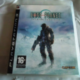 Joc Lost Planet Extreme condition, PS3, original, alte sute de jocuri!