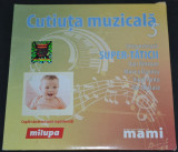CUTIUTA MUZICALA 5 - SUPER TATICII - 2009 Media PRO Music & Events Romania, CD, mediapro music