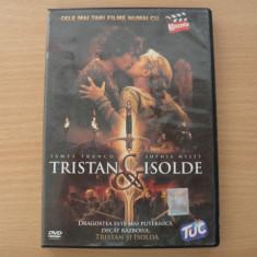TRISTAN SI ISOLDA - Film romantice Altele, DVD, Romana