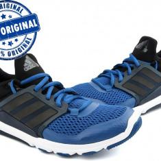 Adidasi barbat Adidas Adipure 360.3 - adidasi originali - running - alergare, 40 2/3, 42 2/3, Textil