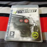Joc Need For Speed Prostreet, PS3, original, alte sute de jocuri!