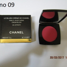 BLUSH CHANEL ---SUPER PRET, SUPER CALITATE! NO 09