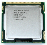 Procesor Intel Core i3-540 3.06GHZ 4MB cache socket FCLGA1156 (BO), 2