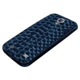 Carcasa Samsung Galaxy S4 i9501 i9500 I9505 I9508 + folie + stylus