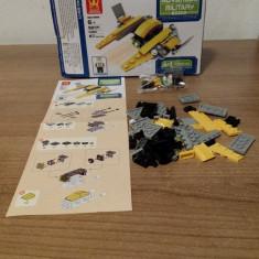 Nava spatiala Starfighter, tip LEGO. Livrare gratuita!