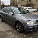 Opel Astra G 2007 Benzina GPL 1, 6 16 valve Berlina redus pana 28 03, 170000 km, 1599 cmc