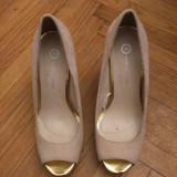 -40% reducere Pantofi CLOCKHOUSE abs geniali =99 lei - Pantof dama, Culoare: Din imagine, Marime: 36