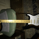 Chitara Squier by Fender Classic Vibe 50's Stratocaster noua