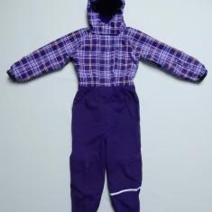 Costum ski Name It. Storm; marime 116 cm inaltime (5-6 ani), vezi dimensiuni - Echipament ski, Geci
