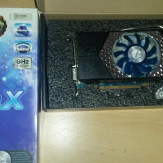 HIS HD 7770 1gb ddr5 128 bits - Placa video PC His, PCI Express, Ati