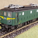 Roco B 29 - Macheta Feroviara, 1:87, HO, Locomotive