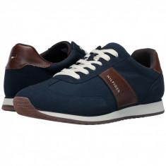 Adidas TOMMY HILFIGER Modesto - Adidasi Barbati - 100% AUTENTIC, Marime: 40, Culoare: Bleumarin, Textil