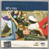 A(02) C.D-90 s HITS - Muzica Dance