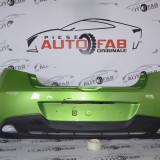 Bara spate Mazda 2
