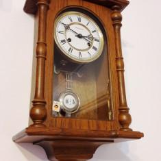 Ceas de perete cu pendula - Schmeckenbecher